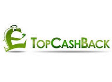 世界最大級のキャッシュバックサイト「TopCashback.com」について。