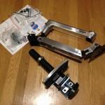 エルゴトロン LX Desk Mount LCD Arm「45-241-026」レビュー。