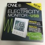 電力測定器「はやわかり」レビュー。消費電力をモニター化して節電する。
