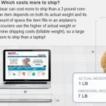 転送会社MyUSの料金改定。容積重量制度で送料は安くなったのか?