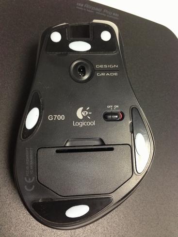 マウスソール0.65