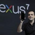 新型ネクサス7を安く買う。海外AmazonのNexus7販売価格と比較。
