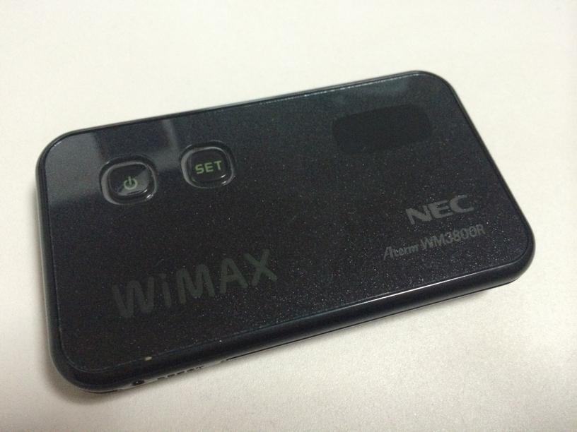 WM3800R