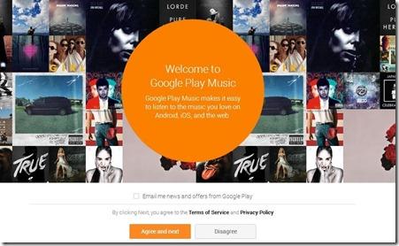 日本でGoogle Play Musicを使う方法。無料で音楽データをクラウド化。