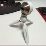 商品撮影用にデジタルカメラ「DSC-QX10」を買ってしまった理由。