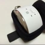 DSC-QX10を購入して気付いた、併せて買っておくべき必要なもの。