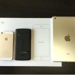 5.5インチはデカ過ぎ無い。私が「iPhone6 Plus」を購入する理由。