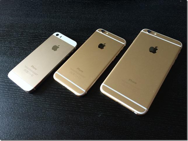 BIGLOBE SIMでテザリング可能な端末の調査。iPhone(iOS)とNexus5(Android)。