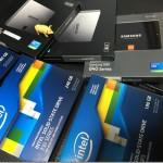 パソコンの処理速度を向上させるなら、SSD換装が断然オススメな理由。
