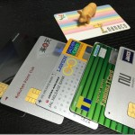 nanacoチャージで高還元率のクレジットカード。税金・公共料金を支払う注意点。