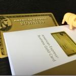 アメリカンエキスプレス ビジネス ゴールドカードと、個人向けアメックスゴールドの比較と違い。