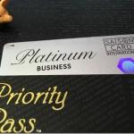 セゾン プラチナ ビジネス アメリカン エキスプレスカードのメリット・デメリット。