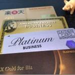 法人ゴールドカードを比較する。オススメのビジネスゴールドカード。