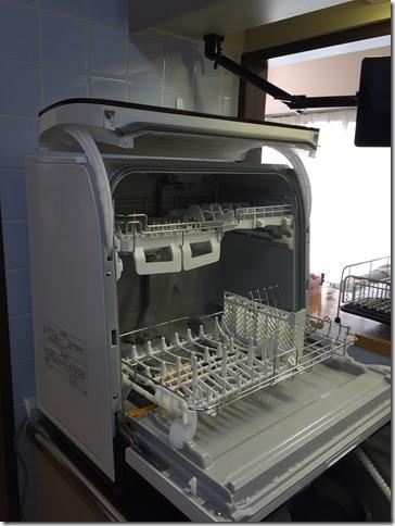 食洗機 NP-TR8