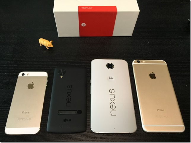 5.5インチスマホはデカ過ぎた。私が「iPhone 6 Plus」を購入して気付いたデメリット。
