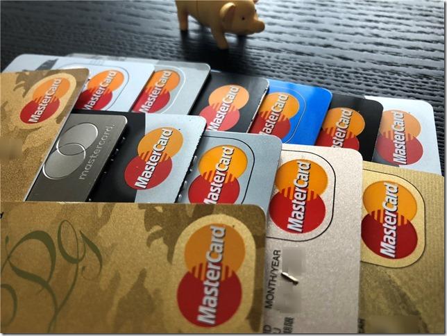 クレジットカード国際ブランドの選び方。私がVISAではなくMastercardを選ぶ理由。